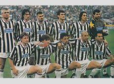 Classic Games Juventus vs Parma, Serie A 199495 Juvefccom