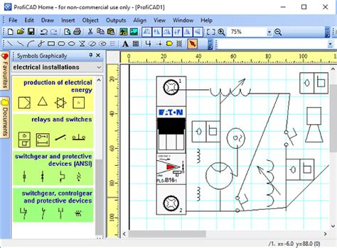 Best Free Electrical Diagram Software For Windows