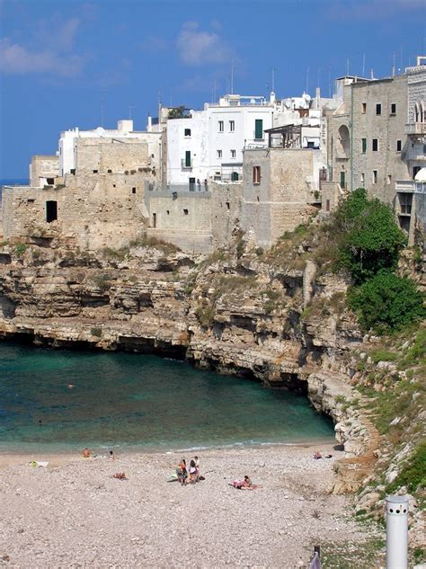 53 Best Polignano A Mare Images On Pinterest Puglia