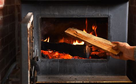 Why a Wood-Burning Fireplace Could Be Hazardous To Your ...