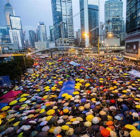Wohnen In Industriegebäuden by Wohnungsnot Zehntausende Leben In Hongkong In K 228 Figen Welt