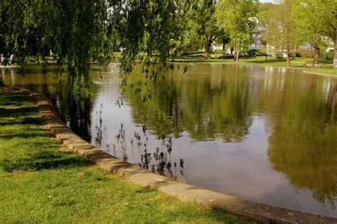 Der Park Der Vier Jahreszeiten In Bad Hersfeld  Garten Wissen