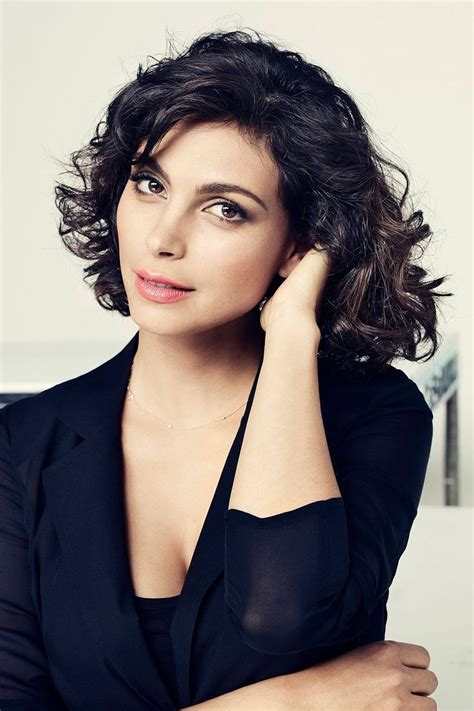 Hottest Woman 2/16/15 – MORENA BACCARIN (Gotham)! | King of The Flat Screen