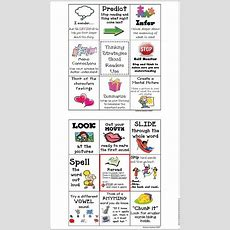 25+ Best Ideas About Reading Strategies Posters On Pinterest  Decoding Strategies, Literacy And