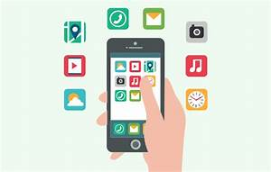 The Criteria of Developing a Mobile App | Enbake Consulting