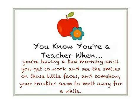 quotes about preschool teachers preschool quotes and sayings quotesgram 136