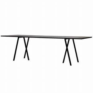 Hay Loop Tisch : loop stand table hay shop ~ Michelbontemps.com Haus und Dekorationen