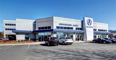 Google Business View  Bill Vince's Bridgewater Acura Nj
