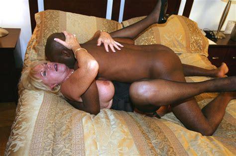 mature blondes love black rod interracial sex