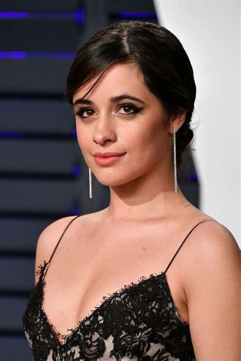 Camila Cabello Vanity Fair Oscar Party