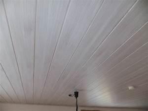 Holz Streichen Innen Weiß : zimmerdecke mit dimma vit holzfarbe schwedenfarbe moose f rg ~ Sanjose-hotels-ca.com Haus und Dekorationen