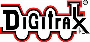 Digitrax Offered Through Cmr Products