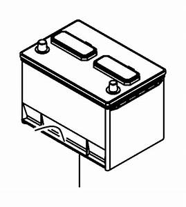 Chrysler Town  U0026 Country Battery  Storage  Latin America
