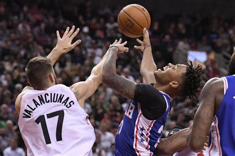 Philadelphia 76ers' Markelle Fultz out until he sees ...