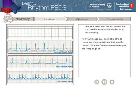 learn rhythm pediatric