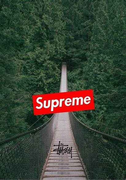 Supreme Iphone Wallpapers Gucci 4k Tapety Backgrounds