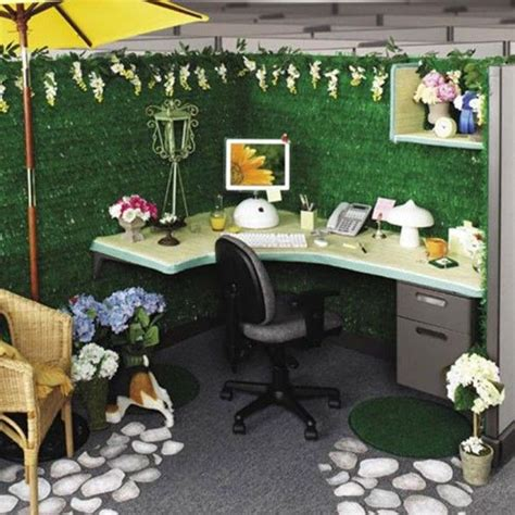 Scary Cubicle Decorating Ideas by 25 Best Images About Work Smart On Offices