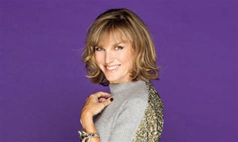 Fiona Bruce's guilt as she juggled demands of family ...