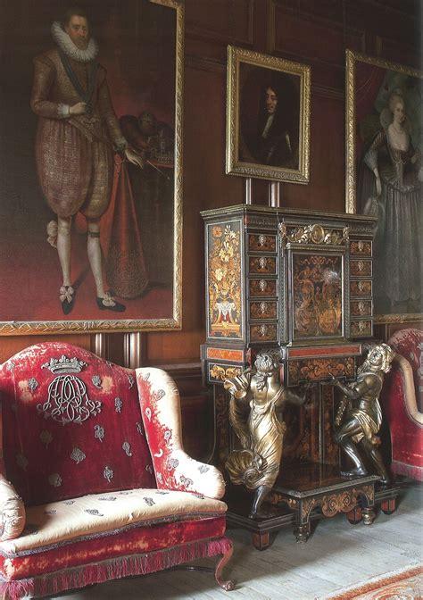 scottish country house design  interior home
