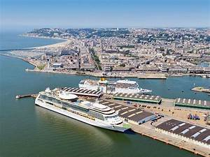 Le Havre Ferry Port / Terminal Guide Brittany Ferries
