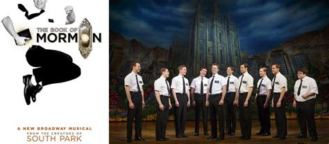 book mormon calendar jun keller auditorium portland