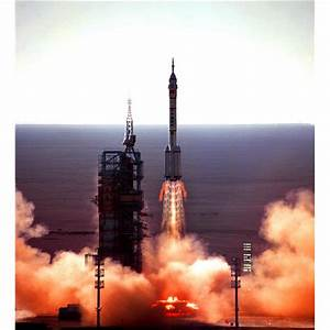 Chinese Space Program History - Pics about space