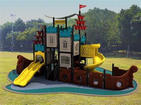 Pirate Ship Backyard Playset by Playsets For Backyard Pirate Ship Playset Buy