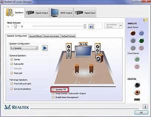Realtek HD Audio Driver 6.0.1.7730 WHQL released : pcgaming