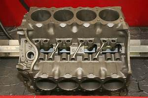 Pontiac 400 Engine Internal Diagram