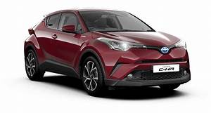 Toyota C Hr Dynamic Business : toyota c hr all new 5 door c suv toyota ireland ~ Gottalentnigeria.com Avis de Voitures