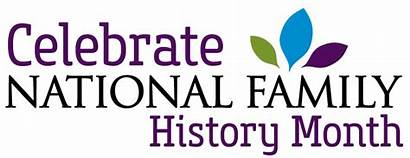 Month History National Past Research During October