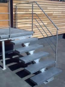 Escalier Occasion Exterieur by Escalier Ext 233 Rieur Galvanis 233 Trouvez Le Meilleur Prix