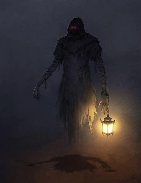 grim reaper early concept art vindictus art gallery