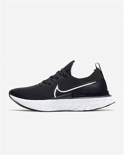 Nike React Infinity Run Running Flyknit Shoe