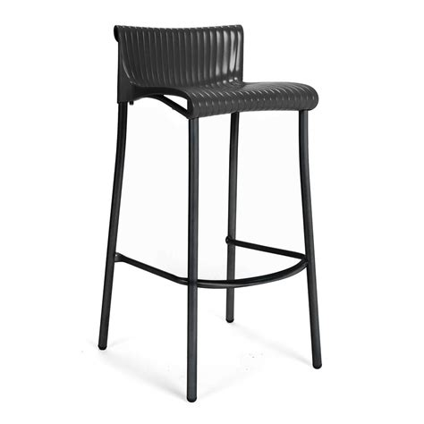 seduta sgabello duca per bar e ristoranti sgabello in metallo seduta in