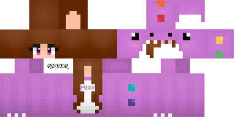 скачать скины для девочек в майнкрафт 64x32