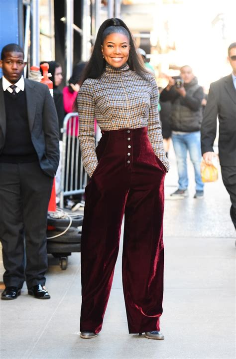 Fall Outfit Ideas Weu0026#39;re Shamelessly Stealing From Celebrities | Glamour