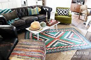 Mohawk Indie Pattern Rug and a Giveaway ...