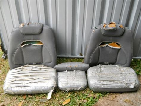 Bass Boat Seats Used by Bass Boat Seats For Sale