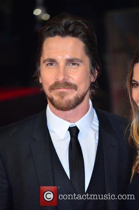 Christian Bale British Academy Film Awards