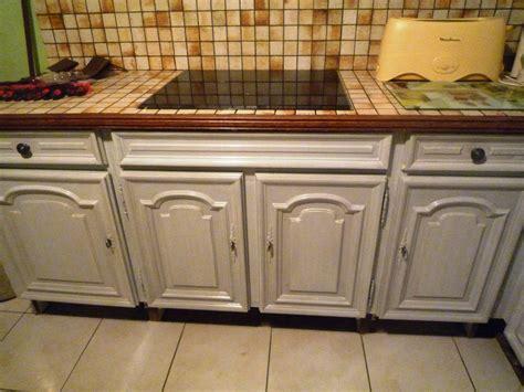 peinture meuble cuisine chene peinture sur meuble relooking cuisine ch 234 ne massif