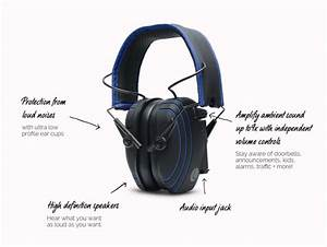 Next Generation Of Wireless Headphones