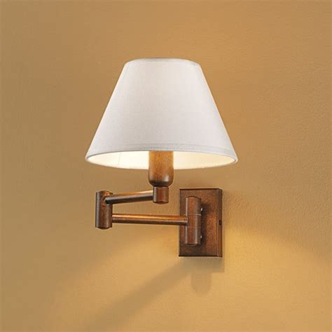 Schwenkbare Gelenkarm-wandlampe