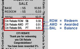 citi rebate enjoy rebates other card benefits