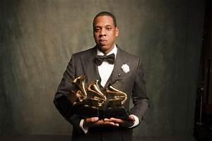 Jay Z Leads 56th Grammy Awards Nominations - Saint Heron