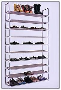 Grand Meuble Chaussure : grand meuble chaussures 50 paires id es de d coration int rieure french decor ~ Teatrodelosmanantiales.com Idées de Décoration