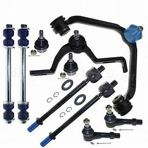 Brand New Complete Front Suspension Kit For 1998