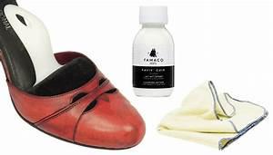 Tache De Gras Sur Cuir : nettoyer chaussures en cuir gras ~ Medecine-chirurgie-esthetiques.com Avis de Voitures