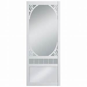 Moustiquaire Pour Porte : porte moustiquaire deerglen rona ~ Voncanada.com Idées de Décoration