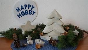 Feiner Beton Zum Basteln : weihnachtsbaum und stern aus beton basteln mit silikonbackform plastik und eisw rfelform ~ Markanthonyermac.com Haus und Dekorationen